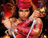 Elektra for Ashley