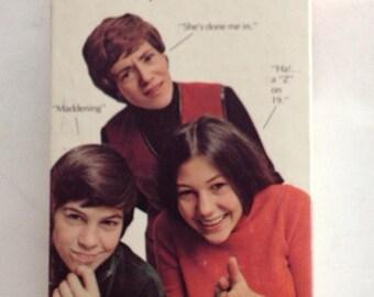 Vintage 1973 FLUSTER GAME by Parker Brothers