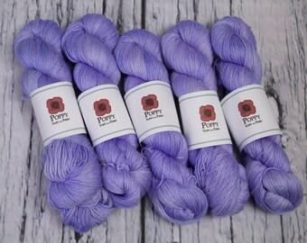 The Lass - Siena Silk