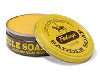 Fiebing's Saddle Soap 12 oz (355 ml)