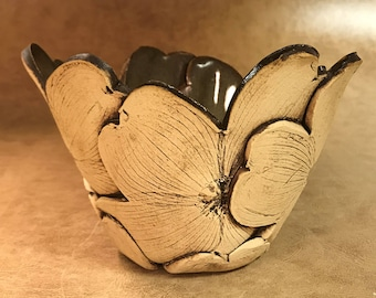 Small Dogwood Bowl 81