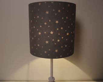 """Table lamp """"Stars in the sky"""""""