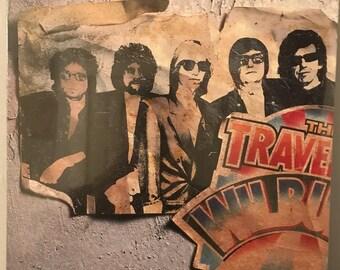 The Traveling Wilburys - Volume 1