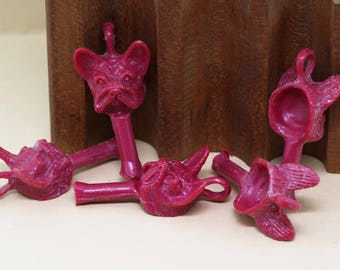 Wax French Bulldog for Investment Casting, French Bulldog Jewelry, Casting Tools, Jewelry Making Tool, Casting Equipment, Tools for Casting