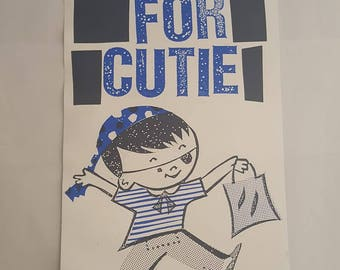 Death Cab for Cutie concert poster