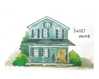 Image result for house illustration