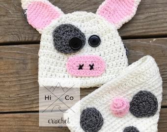 Pua Baby Set Pua from Moana Costume Disneys Pua the Pig Crochet Moana & Pua pig costumes | Etsy