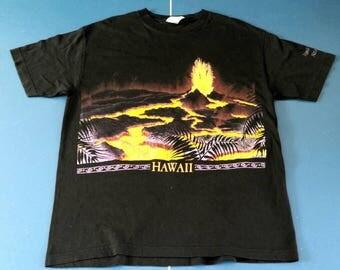 Hawaii valcano