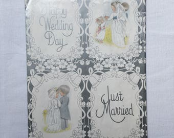 Vintage | Wedding | Wrapping Paper #20