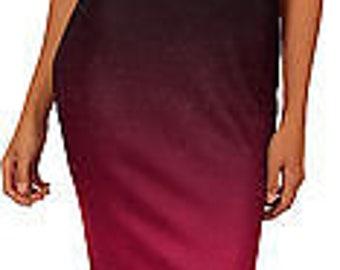 ProSphere Women's Southern Utah University Ombre Dress (SUU)