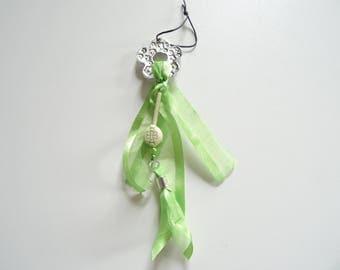 Pendant fashion accessory