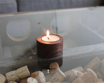 Ready to ship - Tea-Light Round Candle Holders