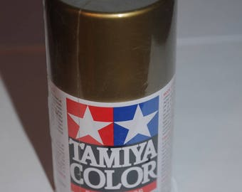 spray paint tamiya TS