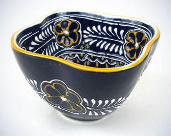 Dip Bowl - Blue