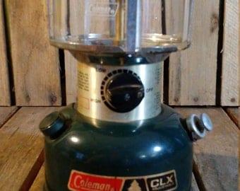 Vintage Coleman Lantern 1984