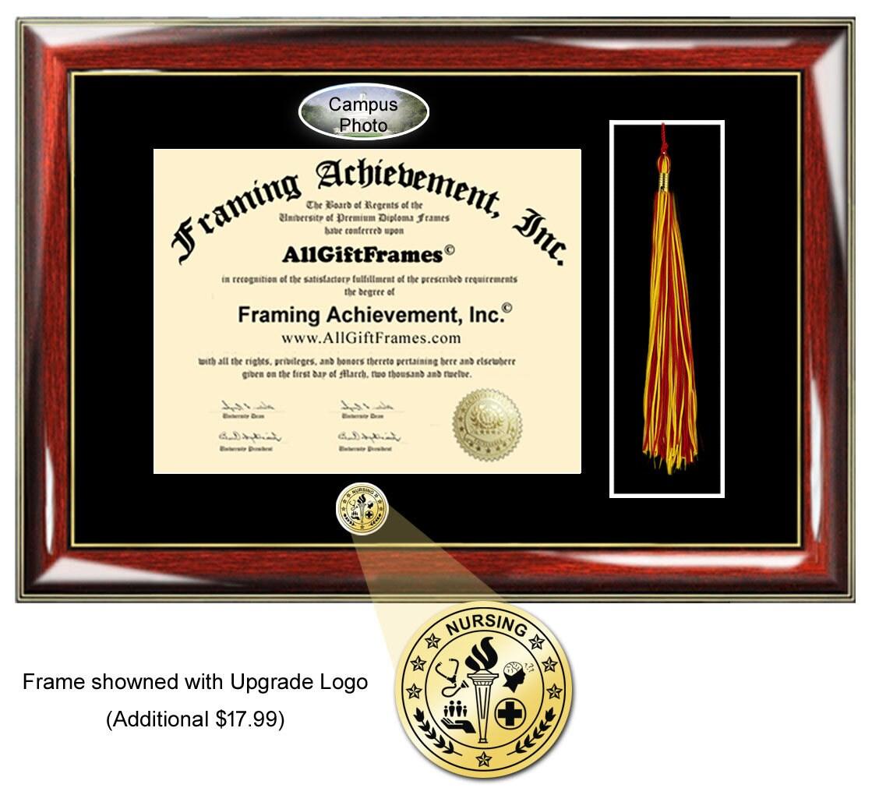 14999 - Ecu Diploma Frame