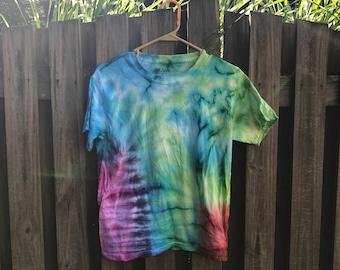 YOUTH Abstract Shirt