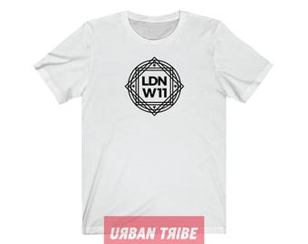 London Clothing, African Streetwear, Notting Hill Clothing, Carnival Clothing, Reggae Clothing, Streetwear, Hip Hop, Urban Tribe™ UT001-01