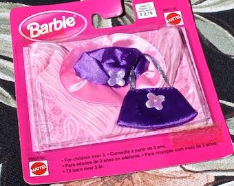 Barbie Fashion Accessories NIP 1998