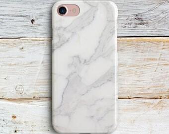 iPhone 7 case 7 plus Cover iPhone SE case White Marble iPhone 6s 6 Plus iPhone 5s case samsung Galaxy S7 S6 Edge iPad Mini Grey Marble Case