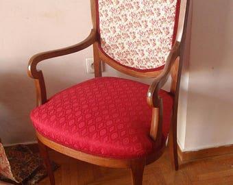 retro antique chair