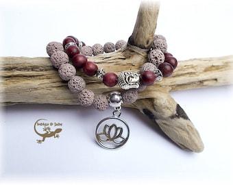 Yoga Bracelet Set