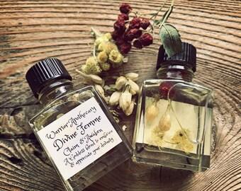 Divine Femme Perfume
