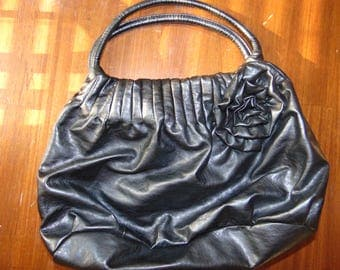 American Eagle Faux Leather Purse