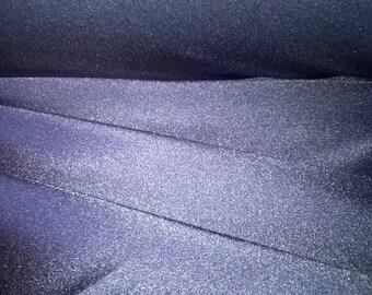 FABRIC black stretch lycra type
