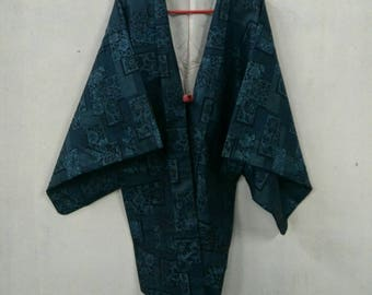 Japanese Haori Jacket