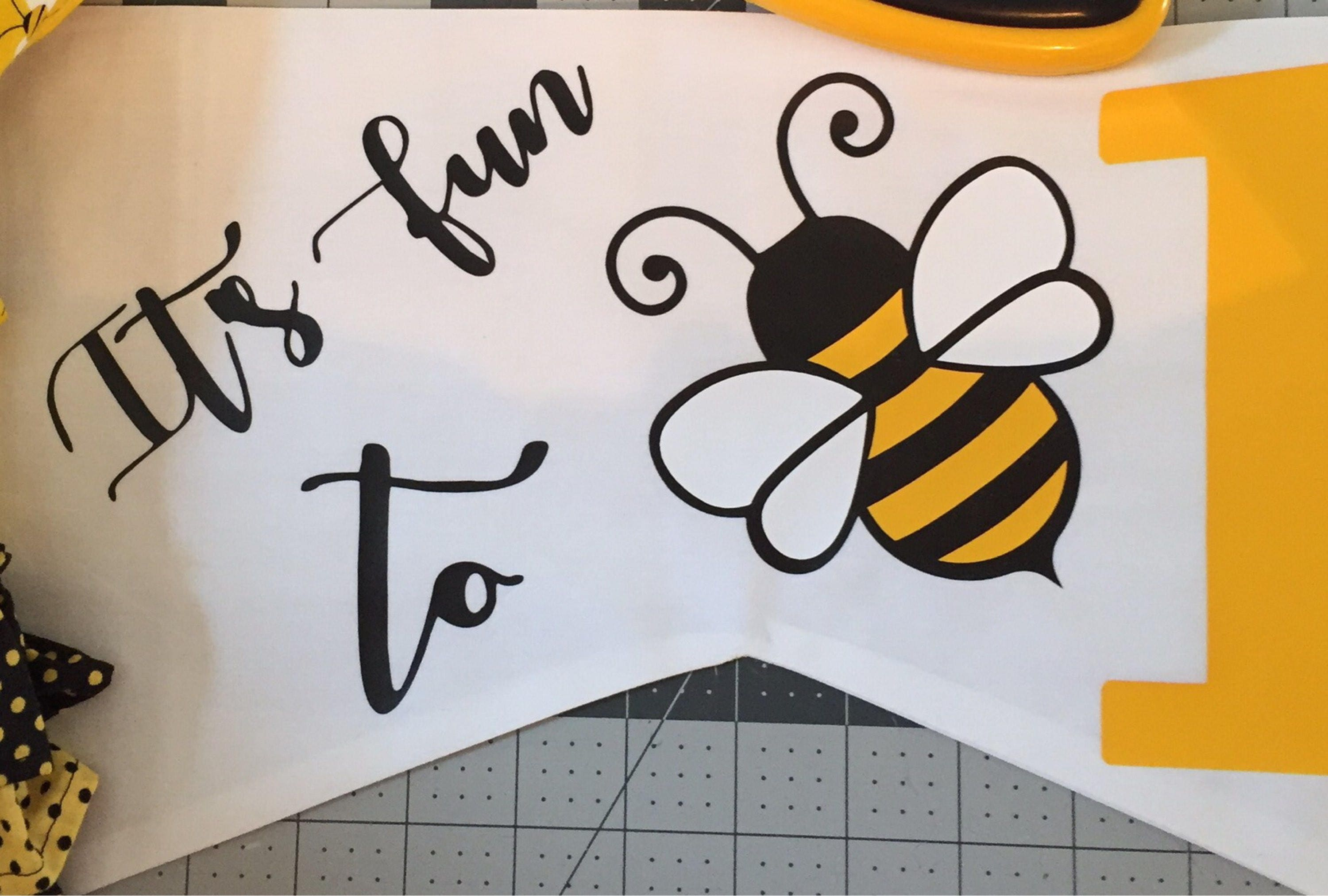 bee party bumble shower baby decorating favors decor of decorations