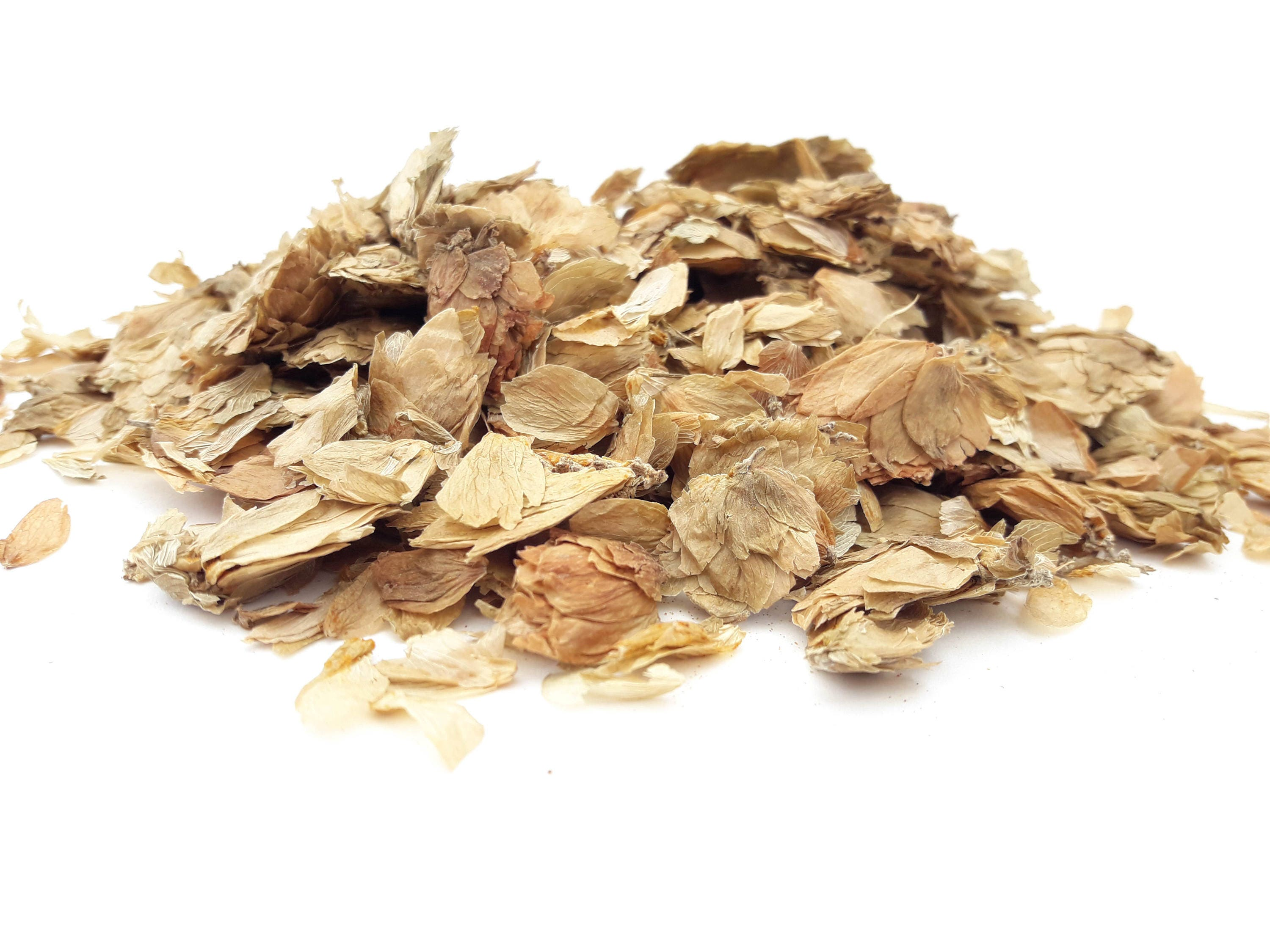 Dried hops flowers natural tea soap bath bomb craft for Dried flowers craft supplies