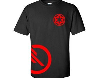 Inferno Squad T-Shirt | Star Wars Battlefront II