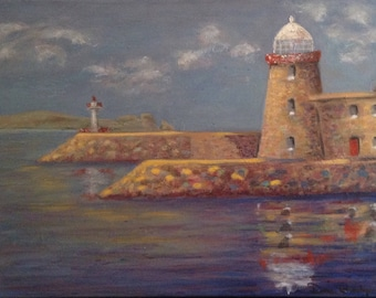 Howth, Ireland (SOLD)