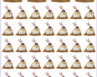 Payday | Planner Stickers