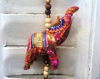 Gujarat elephant Garland