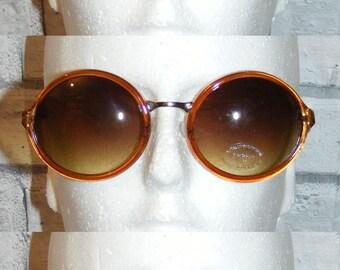 Bundle/joblot 3 pairs assorted 80s/90s vintage style/deadstock sunglasses (SS02)