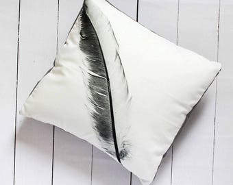 Cuddly pillow spring