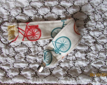 Pacifier Clip/ Hand towel holder/ Toy Lease