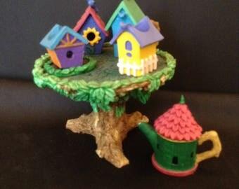 Tree Top Miniature Tea Set