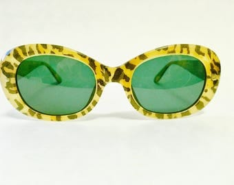 Vintage Christian Dior Sunglasses Optyl 2957