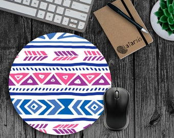 Mouse Pad Mouse Pad Personalized Name Mouse Pad Custom Mouse Pad Gift for Boss Teacher Mousepad Gift for Office Birthday Gift