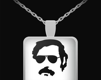 Narcos Necklace