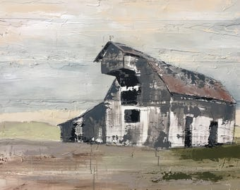 Ranalli Barn Tontitown, AR
