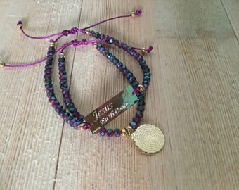Jesus in You I trust