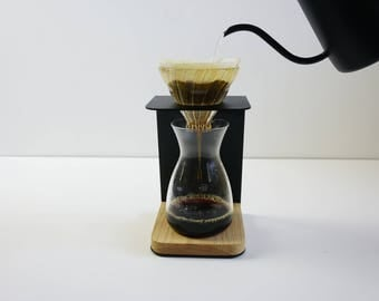 Stuffed Pantry Pour Over Stand V60