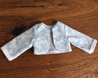 Jacket For Corolle Les Cheries Doll Clothes