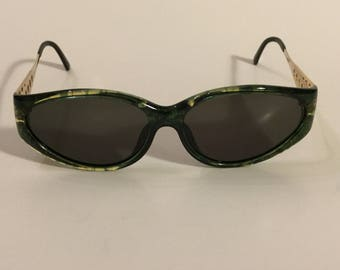 Vintage 90s Christian Dior Sunglasses CD 2768 60 5914 135