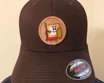 Flexfit Mini Wheat Warrior Hat