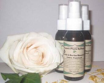 Oil on beard/Bear Oil cedarwood-Patchouli, for men/Men, all skin types
